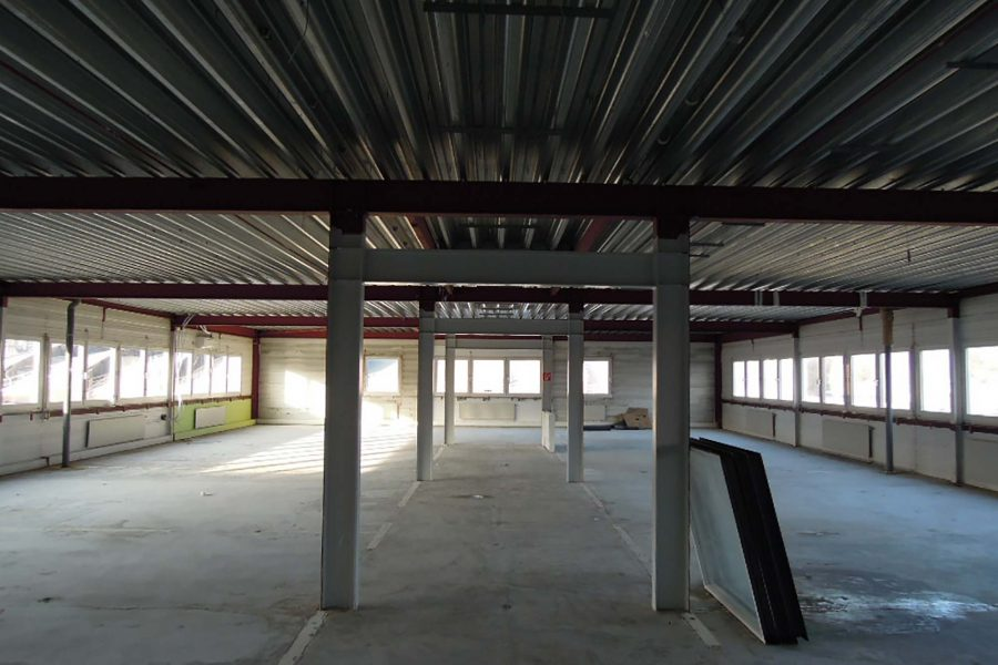 Bürogebäude _ Eislingen/Fils