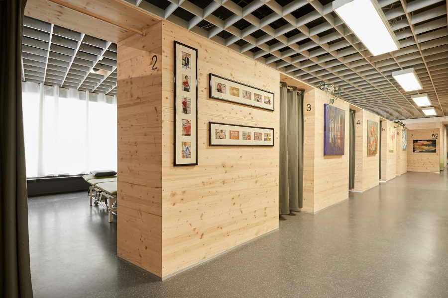 architekThierer Architekturbüro in Gerstetten Foto: Florian Thierer