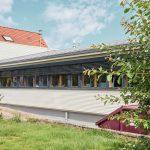 Betriebsgebäude _ Gerstetten