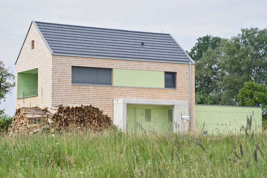 Wohnhaus _ Aalen