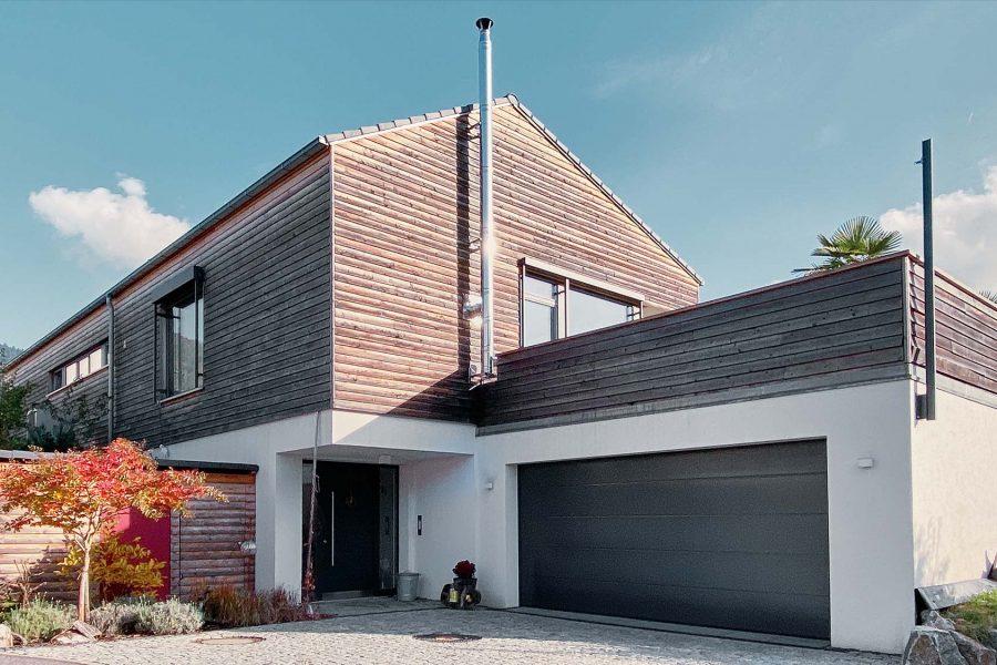Wohnhaus _ Hilpertsau